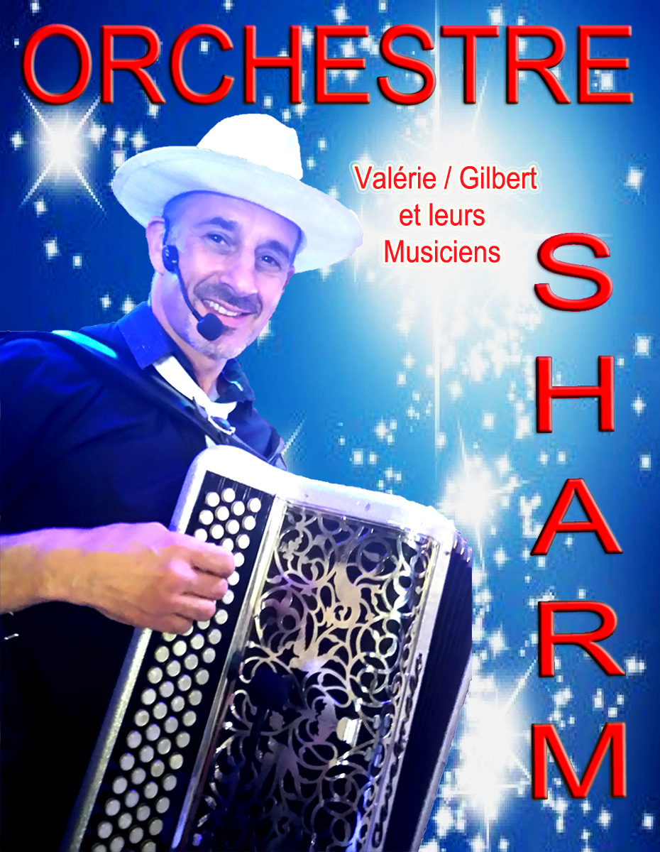ORCHESTRE SHARM